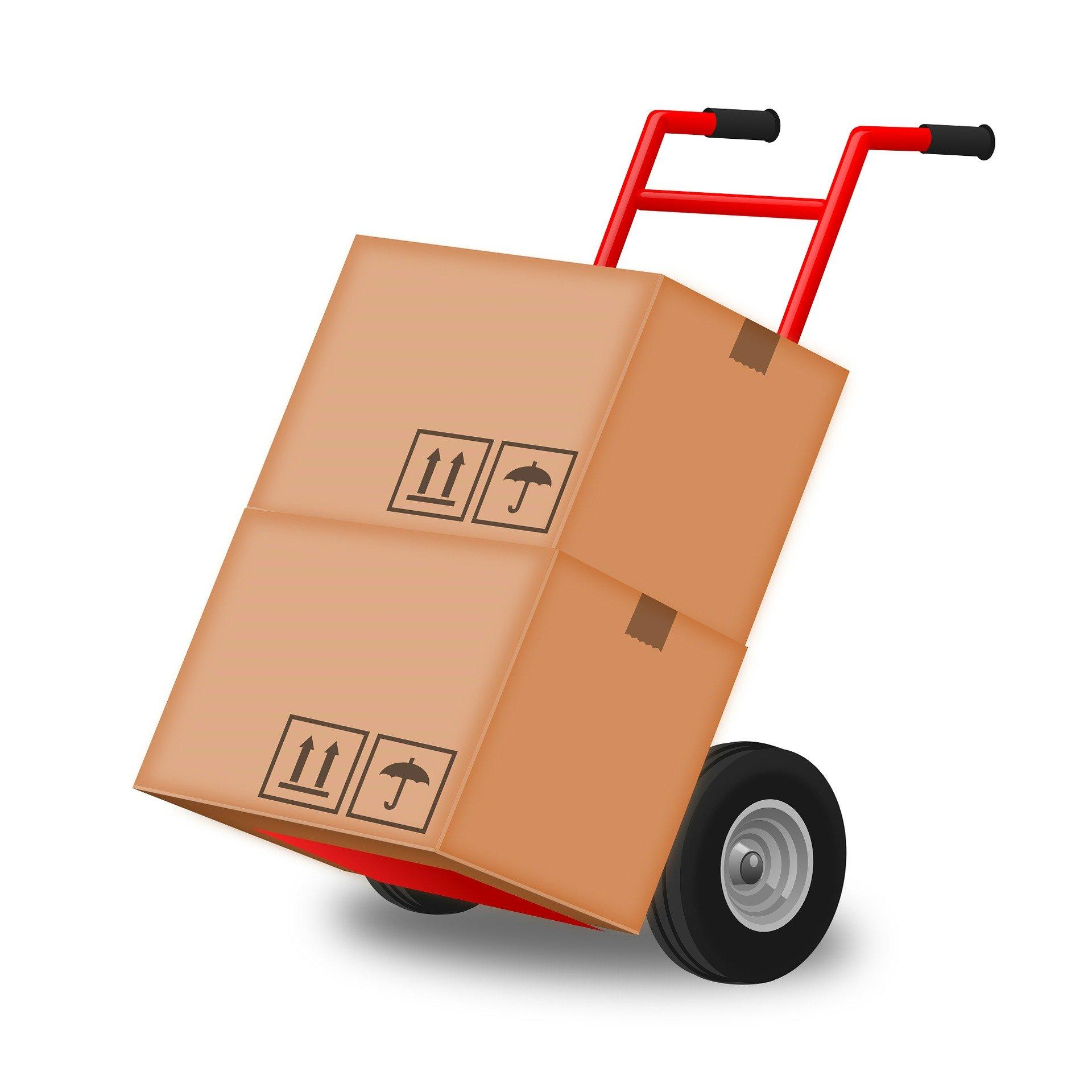 Nieuwe bestemming huisraad bij woningontruiming