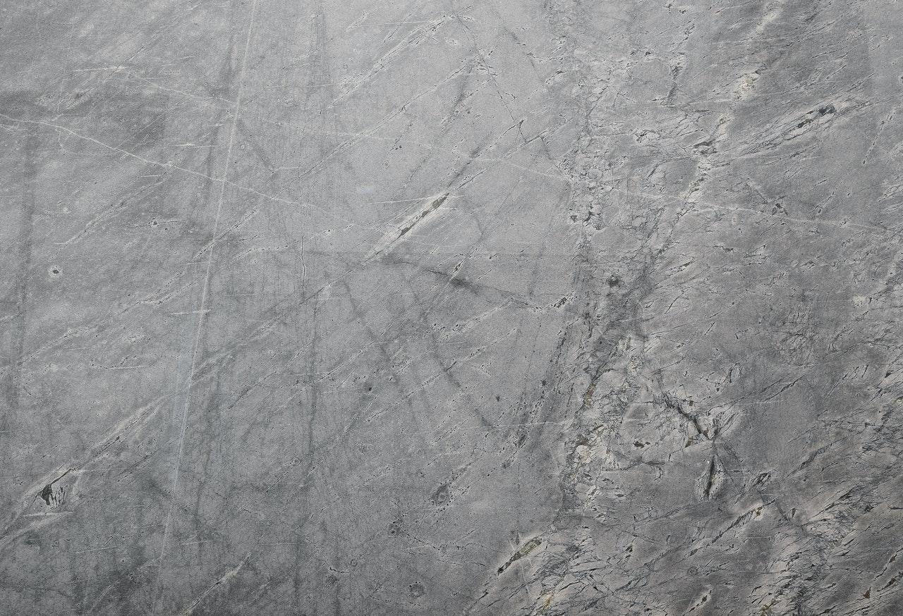 Vloer van Belgisch hardsteen